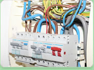 Ripon electrical contractors